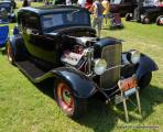 Frog Follies Car Show53