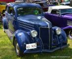 Frog Follies Car Show61