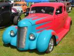 Frog Follies Car Show79