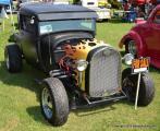 Frog Follies Car Show83