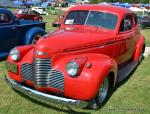 Frog Follies Car Show131