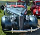 Frog Follies Car Show138