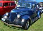 Frog Follies Car Show141