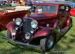 Frog Follies Car Show145