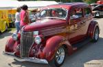 Frog Follies Car Show147