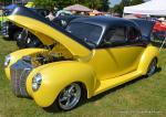 Frog Follies Car Show150