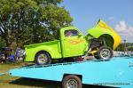 Frog Follies Car Show173