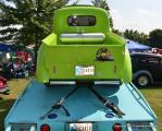 Frog Follies Car Show175