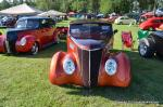 Frog Follies Car Show239