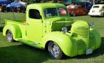 Frog Follies Car Show244