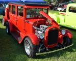 Frog Follies Car Show245