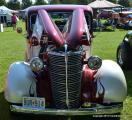 Frog Follies Car Show248