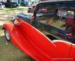 Frog Follies Car Show258