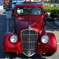 Frog Follies Car Show267