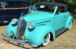 Frog Follies Car Show282