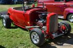Frog Follies Car Show284