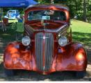 Frog Follies Car Show285