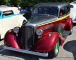 Frog Follies Car Show9