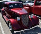 Frog Follies Car Show22