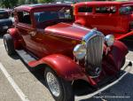Frog Follies Car Show28