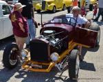 Frog Follies Car Show30