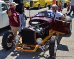 Frog Follies Car Show30