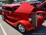 Frog Follies Car Show31