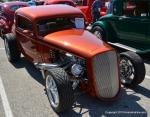 Frog Follies Car Show36