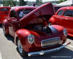 Frog Follies Car Show37