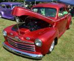 Frog Follies Car Show50
