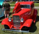 Frog Follies Car Show58