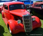 Frog Follies Car Show90