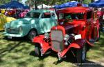 Frog Follies Car Show97