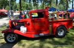 Frog Follies Car Show98