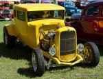 Frog Follies Car Show101