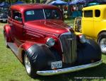 Frog Follies Car Show102