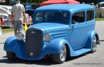 Frog Follies Car Show150