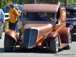 Frog Follies Car Show207