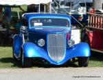 Frog Follies Car Show210