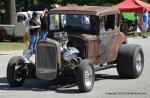 Frog Follies Car Show214