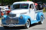 Frog Follies Car Show236