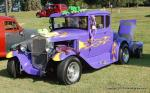 Frog Follies Car Show39