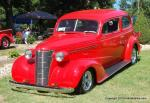 Frog Follies Car Show55