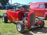 Frog Follies Car Show62