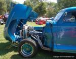 Frog Follies Car Show111