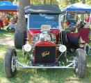 Frog Follies Car Show120