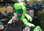 Frog Follies Car Show135