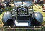 Frog Follies Car Show152