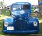 Frog Follies Car Show160