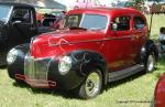Frog Follies Car Show163